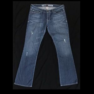 People's Liberation Star Pocket Jeans
